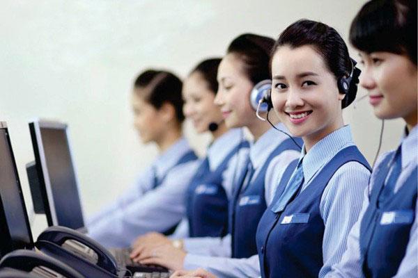 Thông tin hỗ trợ khách hàng, hotline, email